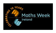 home maths week